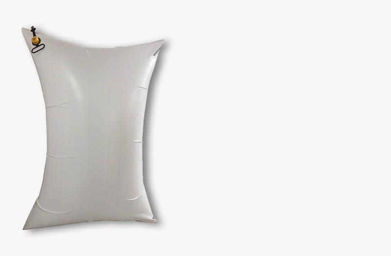 Пневмооболочки (пакеты для крепления груза)
